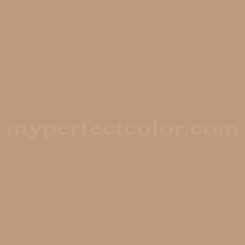 Paint Color Called Paper Bag Paints™ 55-5 Paper Bag