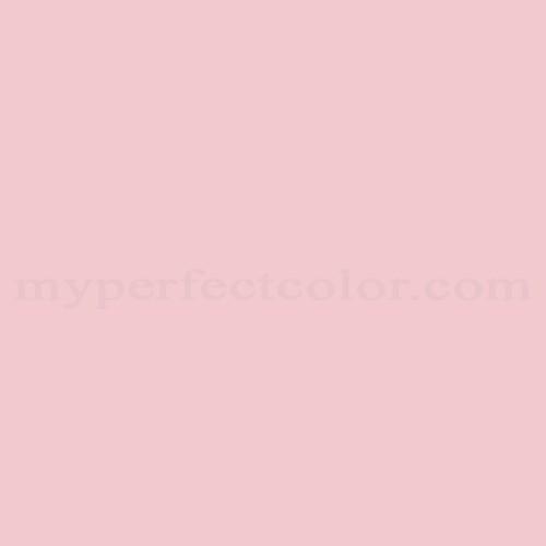 Martin Senour Paints 134 2 Baby Pink Match Paint Colors