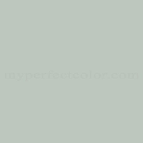 Martha Stewart B29 Atlantic Match | Paint Colors | Myperfectcolor