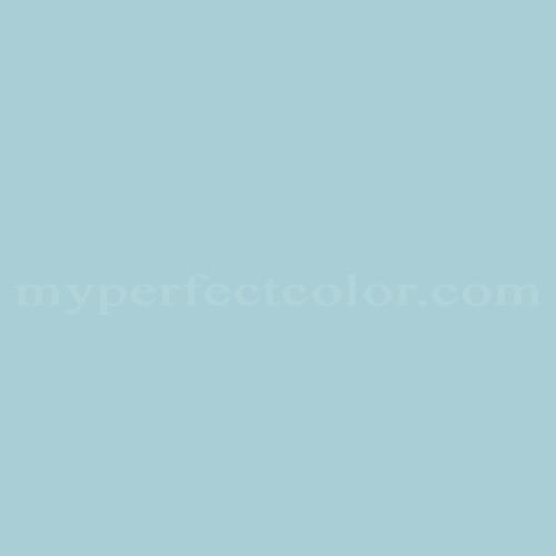 Color Match Of Martha C23 Light Blue Grosgrain