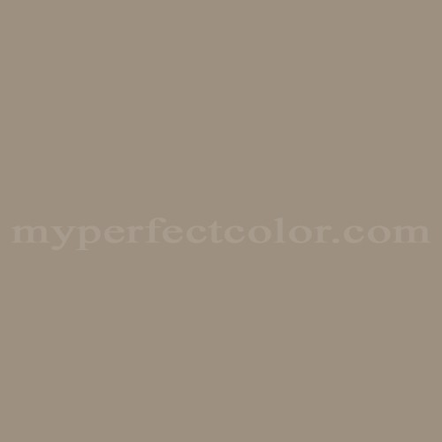 Color Match Of Olympic 516 5 Stone Gray