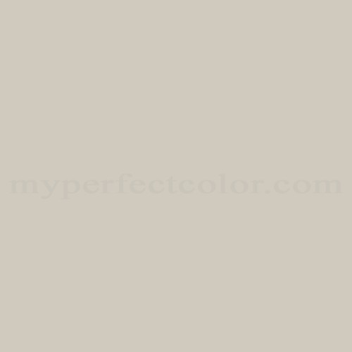 Color Match Of Para Paints B703 1 Putty Grey