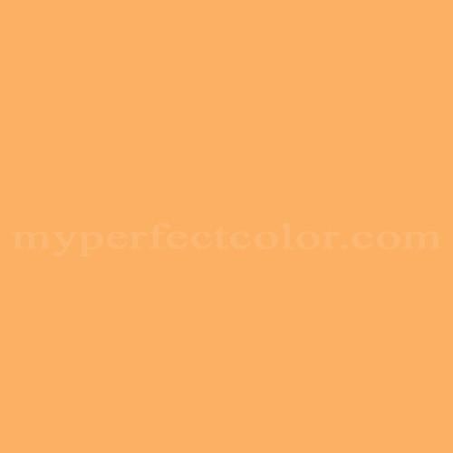 Match of Para Paints™ B354-2 Golden Lotus *
