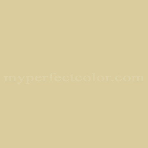 Match of Para Paints™ B568-1 Goldstone *