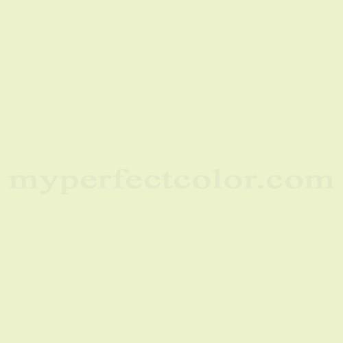 Match of Para Paints™ B611-4 Honeydew *