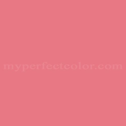 Match of Para Paints™ B159-2 Hot Pink *