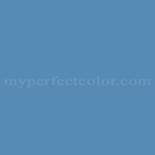 Match of Para Paints™ F1216-2 Hydrangea *