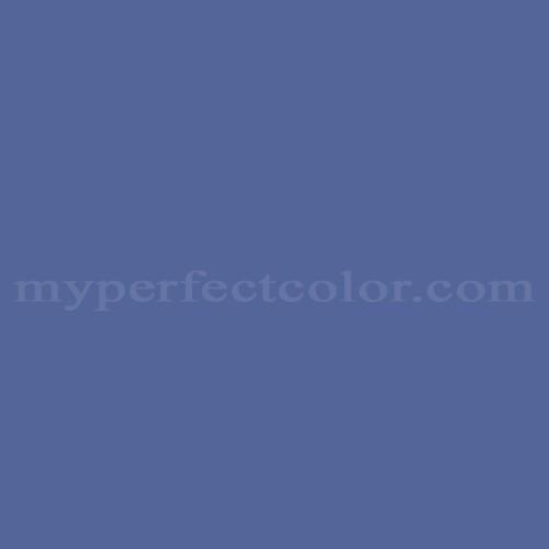 Match of Para Paints™ F1218-3 Iris *