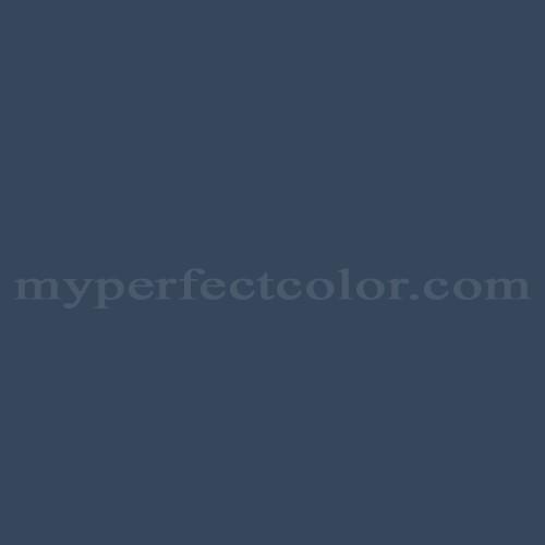 Match of Para Paints™ F1210-5 Blue Coats *