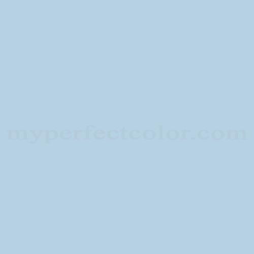 Match of Para Paints™ B982-4 Blue Daisy *