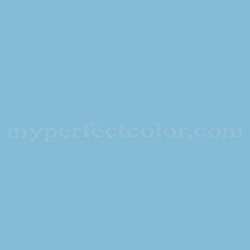 Match of Para Paints™ B903-1 Blue Streak *