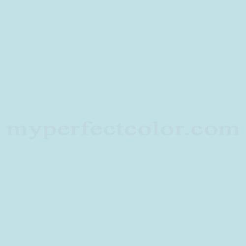 Match of Para Paints™ B857-4 Blue Veil *