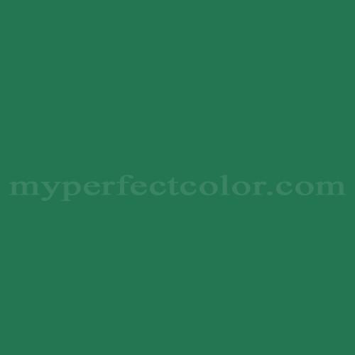Match of Para Paints™ B760-3 Bluegrass *