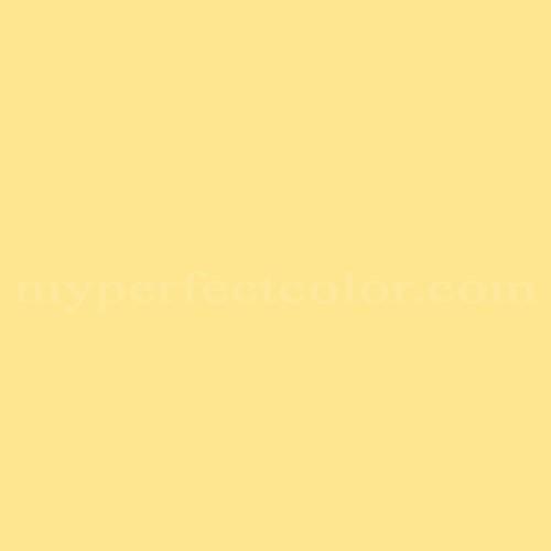 Match of Para Paints™ B488-1 Bright Sun *