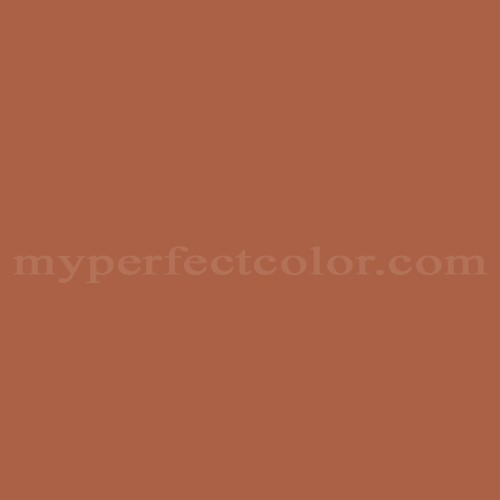 Match of Para Paints™ B260-3 Bronze Mum *