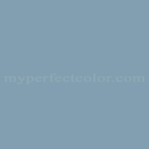 Match of Para Paints™ B944-1 China Blue *