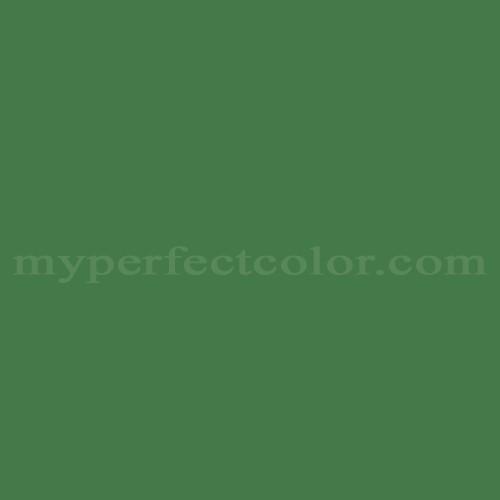 Match of Para Paints™ B735-7 Cloverleaf *