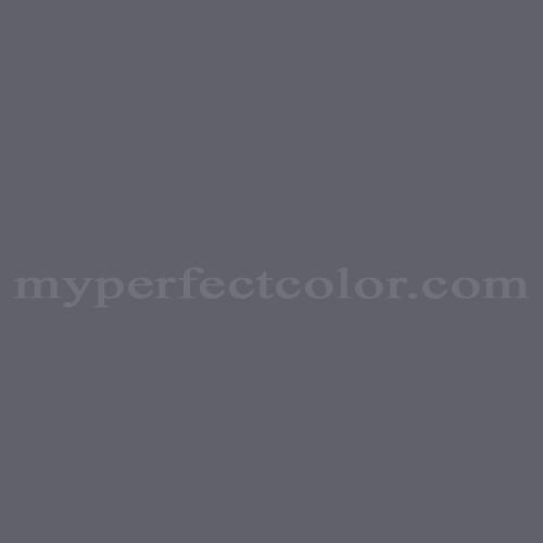 Match of Para Paints™ F1219-3 Coal *