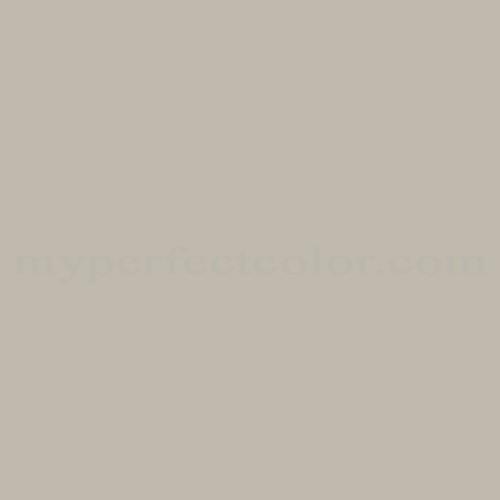 Match of Para Paints™ B708-1 Cobblestone Path *