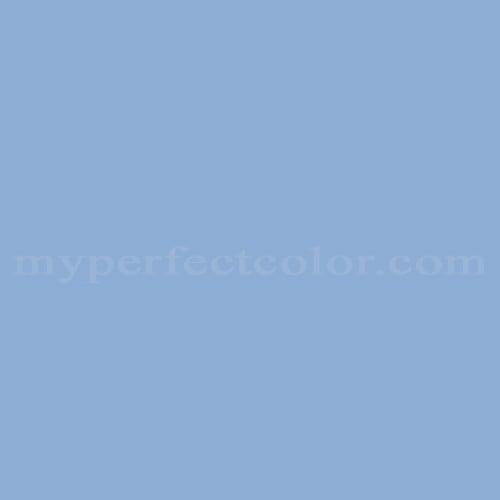 Match of Para Paints™ B999-1 Cornflower *