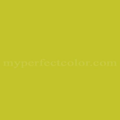 Match of Para Paints™ B550-7 Daring Green *