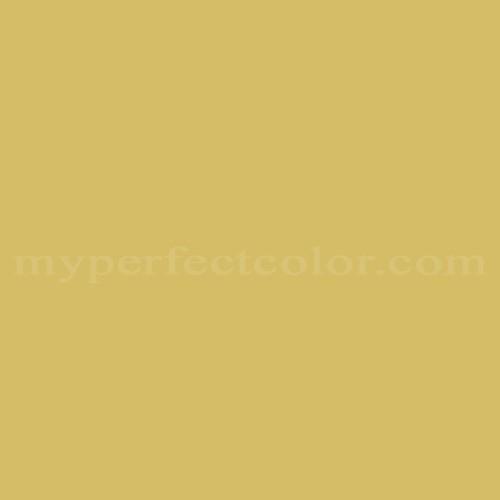 Match of Para Paints™ B509-2 Desert Lime *