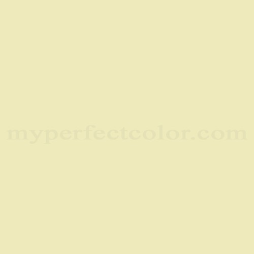 Match of Pittsburgh Paints™ 110-4 Spring Blossom *
