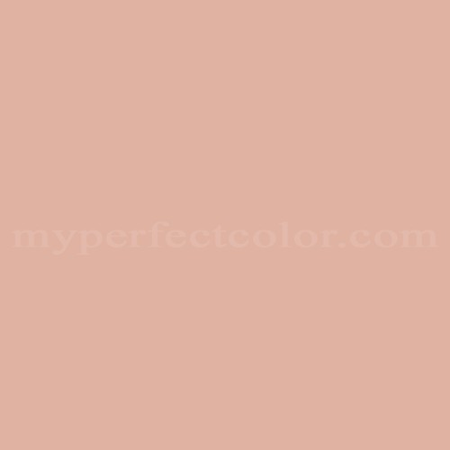 Match of Pittsburgh Paints™ 327-4 Summer Tan *