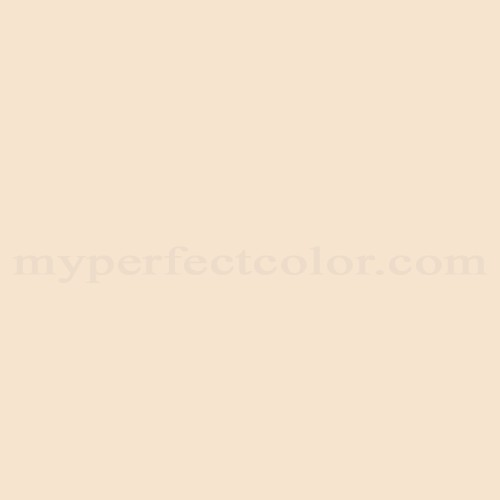 Match of Pittsburgh Paints™ 119-3 Sweet Sorbet *