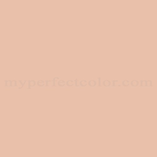 Match of Pittsburgh Paints™ 323-3 Tantalizing Tan *