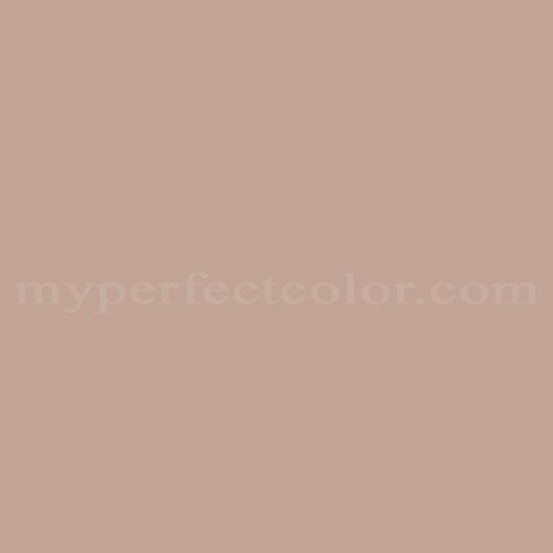 Match of Pittsburgh Paints™ 425-4 Taupe Tapestry *