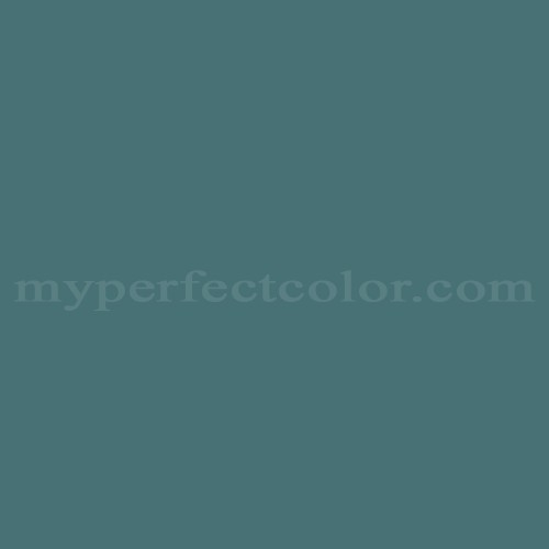Match of Pittsburgh Paints™ 455-6 Vining Ivy *