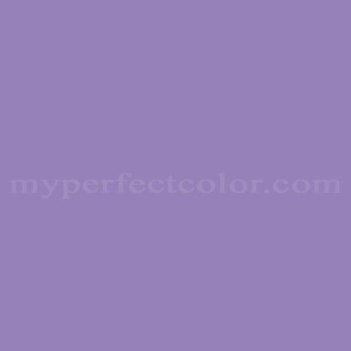 Match of Pittsburgh Paints™ 143-6 Vintage Violet *