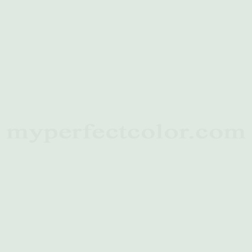 Match of Pittsburgh Paints™ 503-1 Sea Pearl *