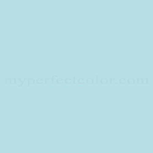 Match of Pittsburgh Paints™ 153-3 Seascape *