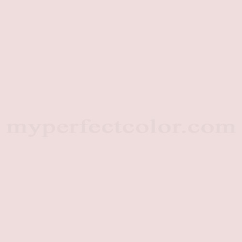 Match of Pittsburgh Paints™ 436-1 Silk Sheets *