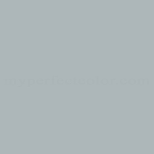 Color Match Of Pittsburgh Paints 554 4 Smoke Screen