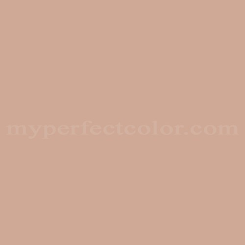 Match of Pittsburgh Paints™ 325-4 Sombrero Tan *