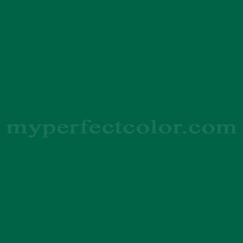 Match of Pittsburgh Paints™ 303-7 Peacock Green *