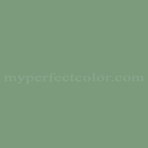 Match of Pittsburgh Paints™ 306-5 Phosphorus *