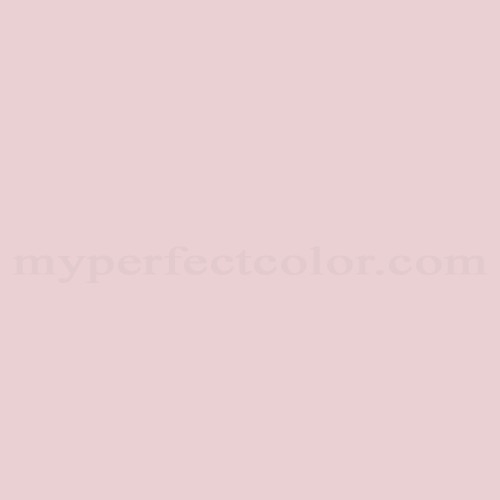 Match of Pittsburgh Paints™ 336-2 Pink Pail *