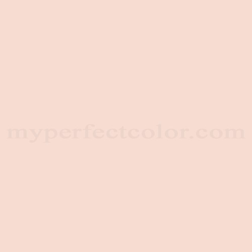 Match of Pittsburgh Paints™ 131-2 Pink Sangria *