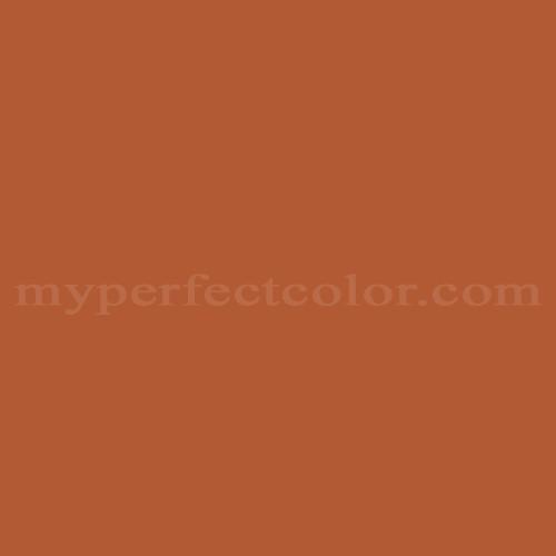Match of Pittsburgh Paints™ 226-7 Pumpkin Bar *