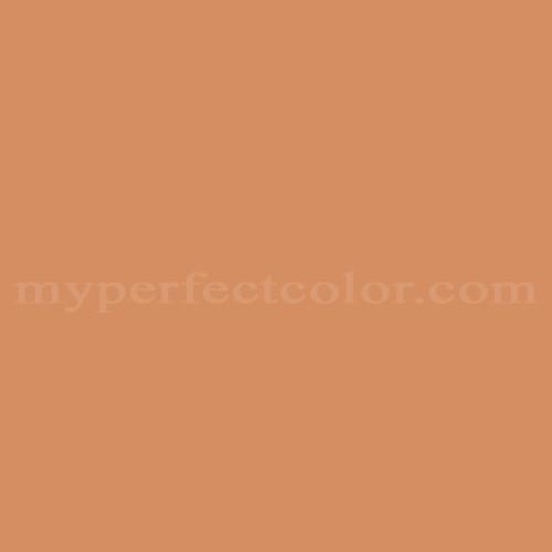 Match of Pittsburgh Paints™ 222-5 Pumpkin Patch *