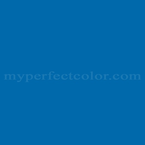 Match of PPG Pittsburgh Paints™ 148-7 Rainbow Bright *