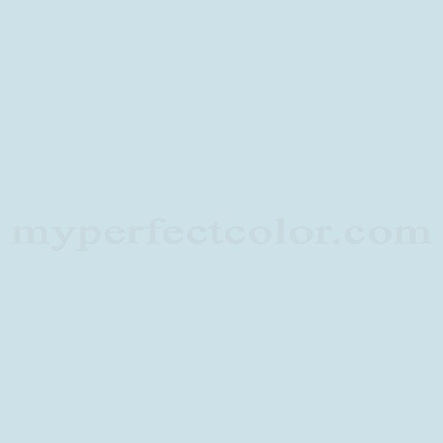 Color Match Of Pittsburgh Paints 250 2 Duck S Egg Blue
