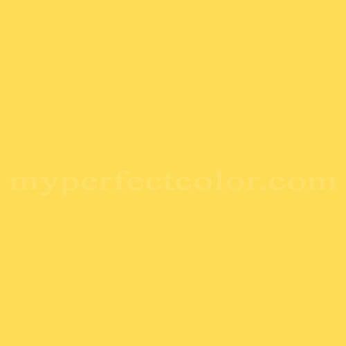 Pittsburgh Paints 111 7 Yellow Sunshine Match Paint Colors Myperfectcolor