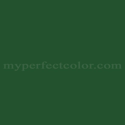 Color Match Of Pittsburgh Paints 7013 Ivy Green