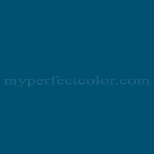 Pratt lambert 1237 spectrum blue match paint colors for Paint color spectrum