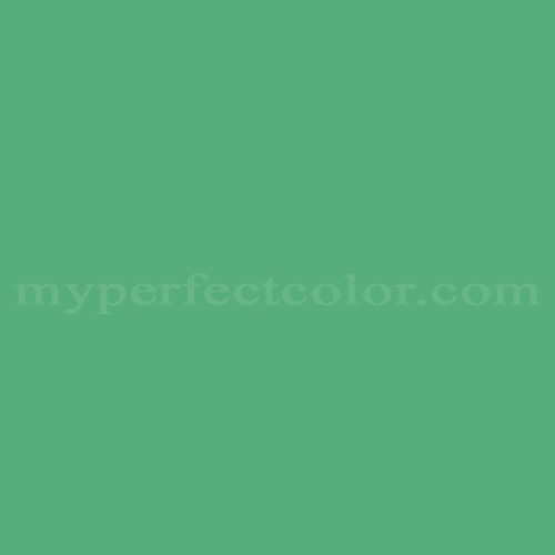 Color Match Of Porter Paints 13791 5 Sea Green